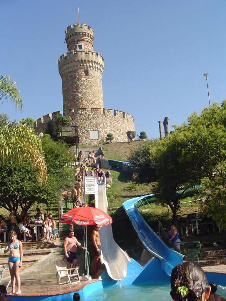 El Torreón